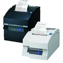 Citizen Barcode Printer, CT-S281 And CT-S310II