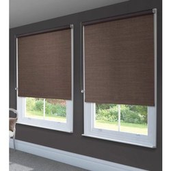 Roller Cloth Window Blind