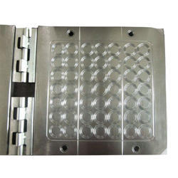 Rubber Parts Mould Dies