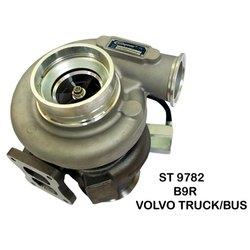 Volvo B9R Truck Bus Turbo Power Charger