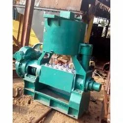 Copra Coconut Oil Mill Machinery
