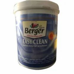 High Gloss Berger Easy Clean Luxury Interior Emulsion Paints