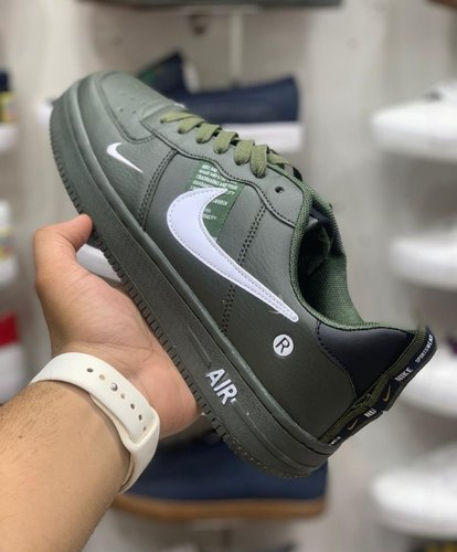 Nike Airforce 1 Lv8 Utility Sneakers at