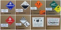 Dangerous Goods International Courier Service