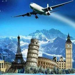 Flight International Tour Packages