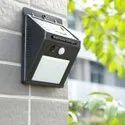 20 Solar Wall Light