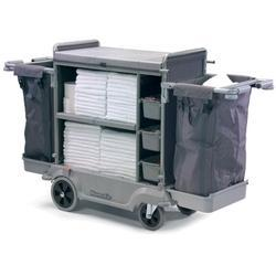 Housekeeping Trolleys for Guest Rooms