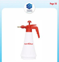 Sanitizer Hand Sprayer 1.5L