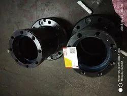 Cast Iron Forklift Brake Drum