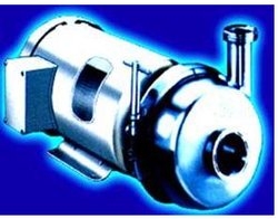 Hygienic Centrifugal Pumps | DAS Engineering Works