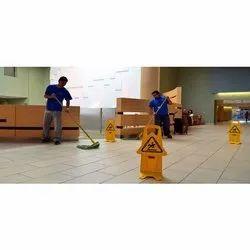 Industrial Housekeeping Services, Gujarat