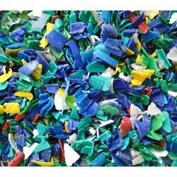 Solid Mix HDPE Grinding Scrap, For Plastic Industry, Grade: Injection Grade