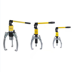 Adjustable Hydraulic Puller