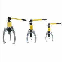 Adjustable Hydraulic Puller