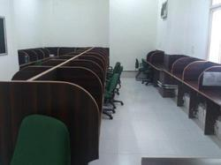 Furnished Office for I.T. Companies