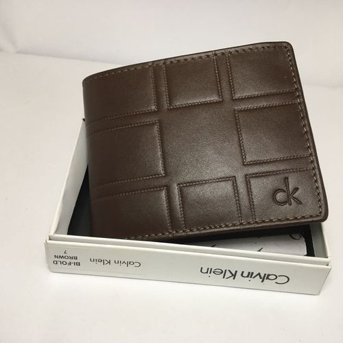 real quality look for choose latest Calvin Klein Leather Mens Wallet