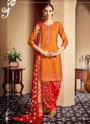 Ready Made Casual Wear Punjabi Suits