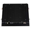 Intel Atom D525 CPU 10.4  Inch Industrial Panel PC