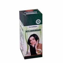 Swarnakshree Neelibhringadi Hair Oil