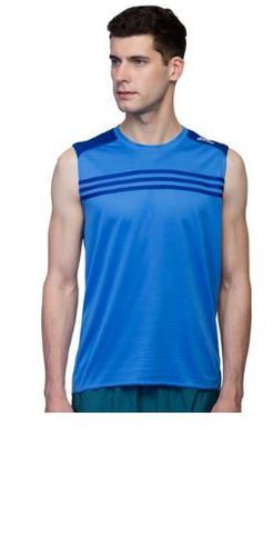 a98c8a3e Mens Adidas Running Response Tshirt at Rs 699 /piece   Gents T ...