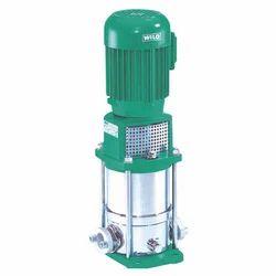 20- 200 M Cast Iron Vertical Multi Stage Pumps, 0.5 - 30 Hp