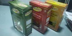 Thakorji Garam Masala 500 Gm Pack, Packaging Type: Box