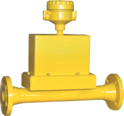Natural Gas Flow Meter