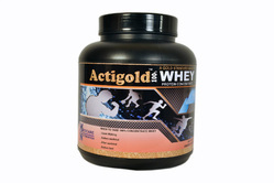 Whey Protein Concentrated
