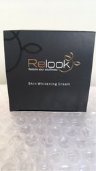 Relook Skin Whitening Cream