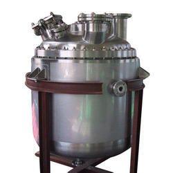 SS316 Reactors