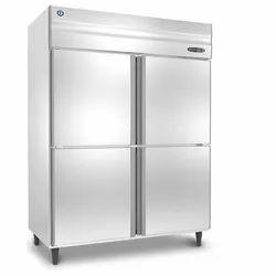 Four Door Refrigerator, Model Name/Number: Mvsw Frd