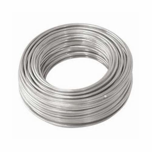 Aluminium Wire, Aluminium Wires - Navpad Cable, Ahmedabad | ID ...
