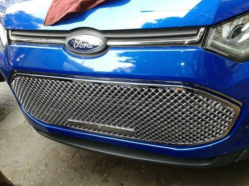 Ford Ecosport Grill Bentley Type For Industrial