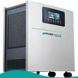 Commercial Purewave New Launch Air Purifier, Automation Grade: Automatic, 590*500*275mm