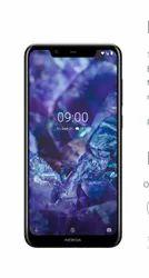 Nokia 5.1 Plus Mobile Phone