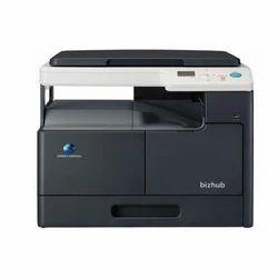 Konica Minolta Bizhub 165E Photocopier Machine
