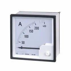 AE Analog Panel Meter