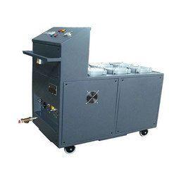 Turbine Lubrication System