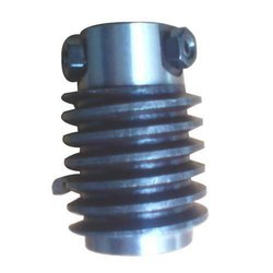 Traub Machine Worm Screw