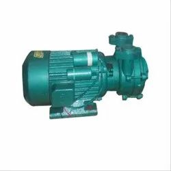 Single Phase CRI Water Pump, Automation Grade: Semi-Automatic, 2 - 5 HP
