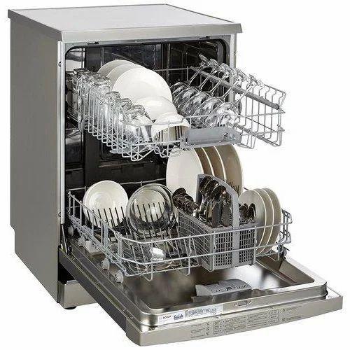 Juicer in the Dishwasher