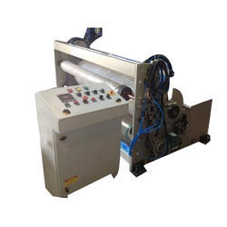 Automatic Drum Surface Winder Machine