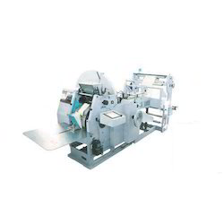 Mohindra Automatic Paper Bag Making Machine, 3 H.P Motor, 4 Inch To 17 Inch