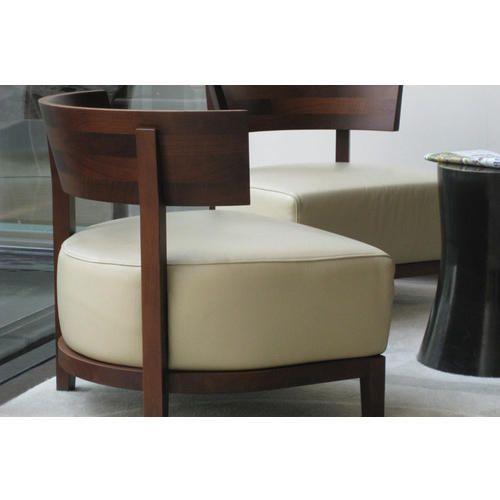 Modern Furniture - Modern Lobby Sofa Chair Manufacturer from Mumbai