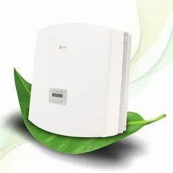 60 kW Solis Three PV Inverter