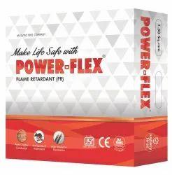 6 Sq Mm Power-Flex Frish Copper Wire