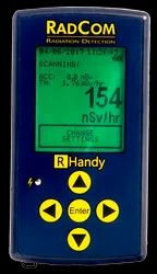 RHandy Radiation Servey Meter