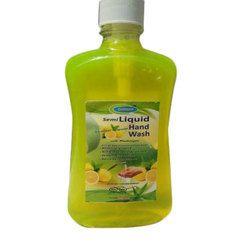 Lemon Liquid Handwash
