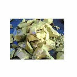 Ferric Chloride Lumps