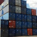 Import Export Shipping Container